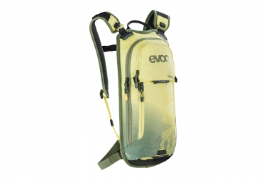sac hydratation evoc stage team 3l jaune poche hydratation 2l