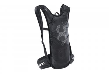 EVOC Cross Country Race 3L Backpack + 2L Hydration Pocket Black