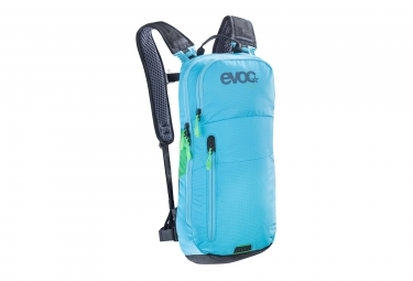sac a dos evoc cross country cc bleu ciel 10