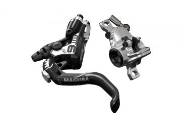 MAGURA Disc Brake MT6 HC (Without Disc) 2017 Chrome