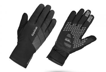 Gants Hiver Gripgrab Ride Waterproof Noir
