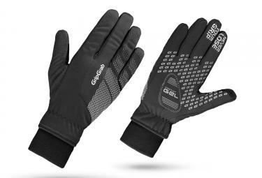 gants hiver gripgrab ride winter noir xl