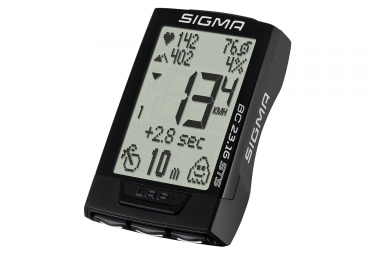 SIGMA Compteur BC 23.16 STS