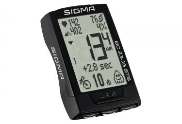 SIGMA Contador BC 23.16 STS
