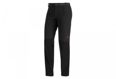 pantalon femme mammut courmayeur so noir 42