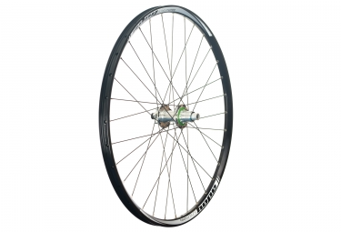 roue arriere hope enduro pro 4 27 5 boost 12x148 mm xd argent