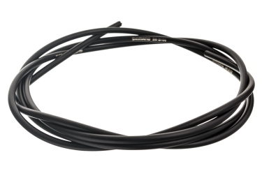 Durite de frein shimano hydraulique sm bh90 ss 1 m noir