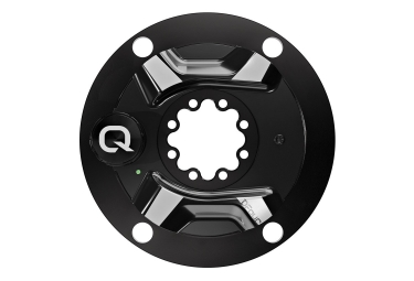 Pédalier Capteur de Puissance QUARQ DFour Carbone 11R-110 BB30/BB386