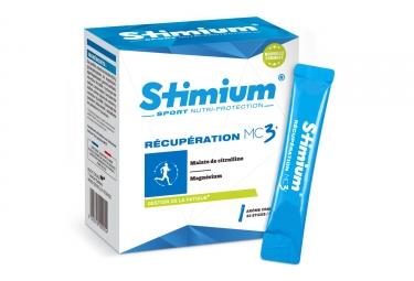 complement alimentaire stimium mc3 32 sticks