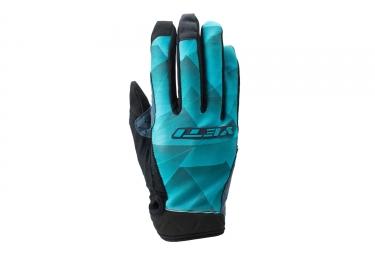 gants longs yeti prospect turquoise l