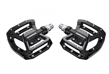 SHIMANO Zee PD-GR500 Pedals Black