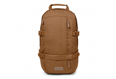 sac a dos eastpak floid mono caramel marron