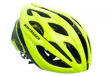 BONTRAGER 2018 Starvos MIPS Helmet Yellow
