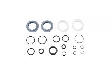 Rockshox Service Kit RECON Silver/TORA XC (2010-2012)