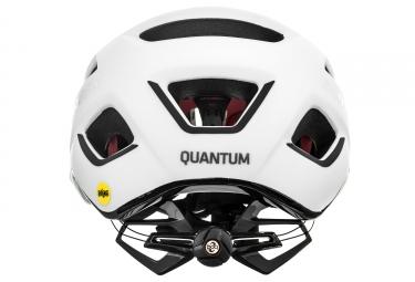 Casque VTT BONTRAGER 2018 Quantum MIPS Blanc