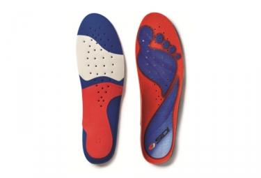 SIDI Paire de Semelles MEMORY FIT pour chaussures SIDI
