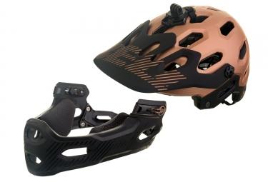 Casque Bell Super 3R Mips Noir Copper