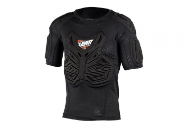 Maillot de Protection LEATT Roost Noir