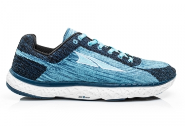 Paire de chaussures femme altra escalante bleu noir 37 1 2