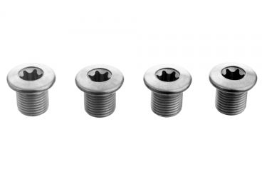 SHIMANO x4 Screws FC-M780 (M8 x 8.5)