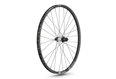 roue arriere dt swiss m1700 spline 30 27 5 12x148mm sram shimano center lock
