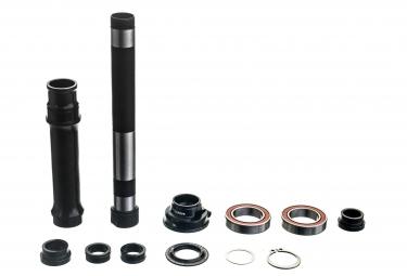 E-THIRTEEN Kit Axe Arriere LG1+ 150/157mm (Nouvelle Génération 2017)