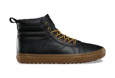 Chaussures vans sk8 hi mte noir 44