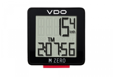 VDO M0 Wired Computer