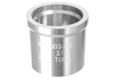 HOPE Presse à Joint HTT1003-06S Pro 2 / Pro 4