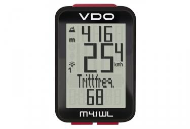 VDO Compteur M4.1 Sans fil