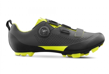 Fizik Terra X5 Shoes Gris Yellow