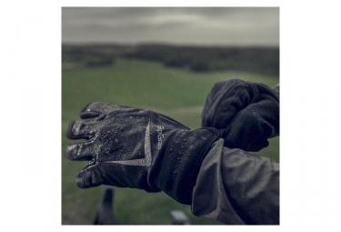 Gants Longs GRIPGRAB CloudBurst Noir