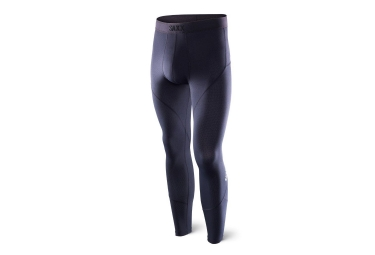 collant de compression saxx kinetic noir homme l