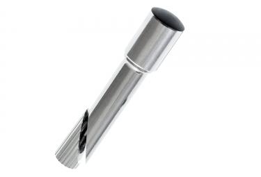 Adattatore Cannotto Attacco HUMPERT Ahead Alluminio per 1''e 1.1/8''