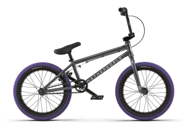 Bmx freestyle wethepeople curse 18 anthracite 2018