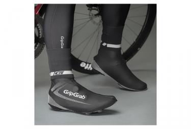 Guêtres GRIPGRAB Cycling Gaiter Noir
