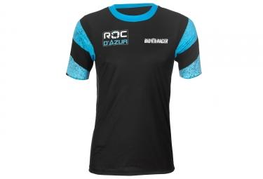 ENDURA T-shirt Black ROC D'AZUR