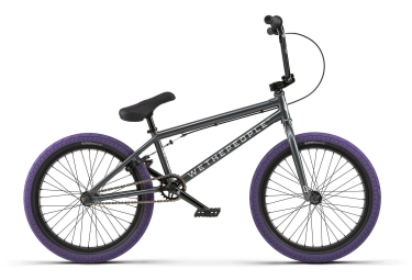 Bmx freestyle wethepeople curse 20 25 anthracite 2018