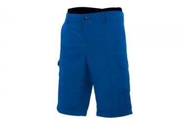 short alpinestars rover 2 bleu 32