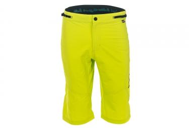 short yeti enduro jaune s