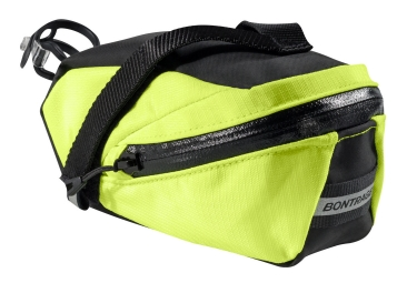 BONTRAGER Elite M Seat Pack Yellow Fluo
