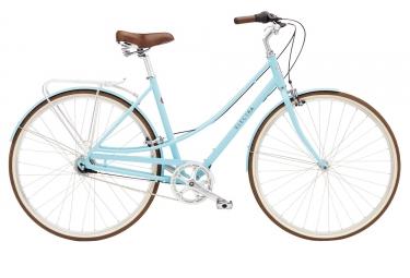 Vélo de Ville Electra LOFT 7i Shimano Nexus 7V Bleu / Marron