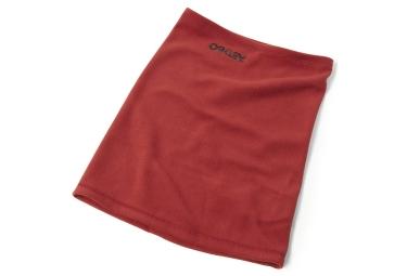Tour de cou oakley factory 2 0 rouge