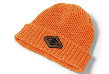 bonnet oakley dead tree orange fluo