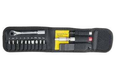 Topeak Ratchet Rocket Lite NTX 18 Functions Multitool