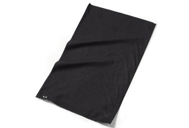 tour de cou oakley cortina noir