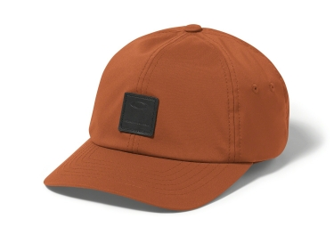 Casquette oakley smart marron