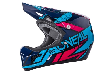 Image of Casque integral o neal sonus bleu xl 61 62 cm