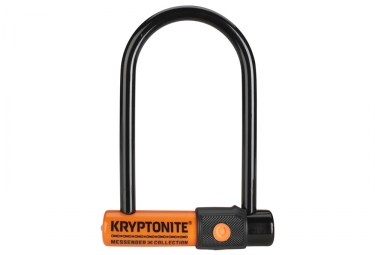 Antivol u kryptonite messenger mini