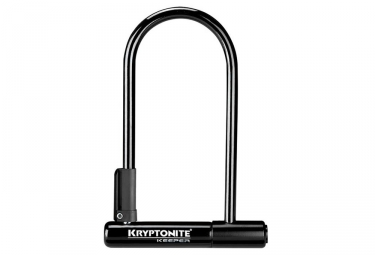 Antivol u kryptonite keeper 12 standard noir